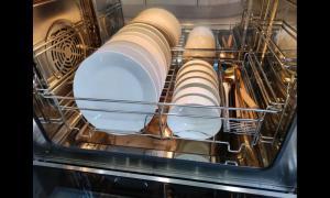 洗碗机有争议点?不可能的