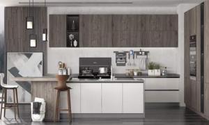 为什么很多家庭新房装修都用集成灶?集成灶好吗?
