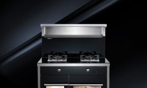 以极致创新重构蒸烤,森歌独立蒸烤集成灶来了