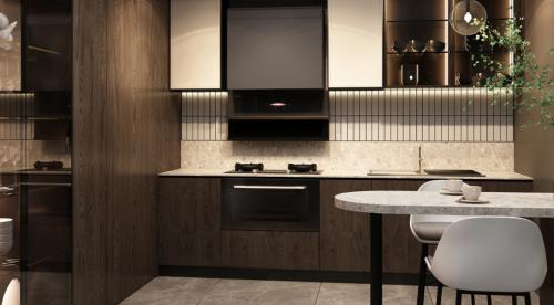 集成灶十大名牌排名 开启更舒适的厨房生活