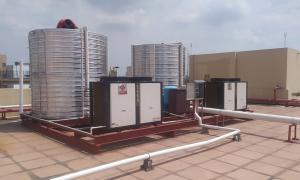 空气能热水器都有哪些误区,该如何避免?